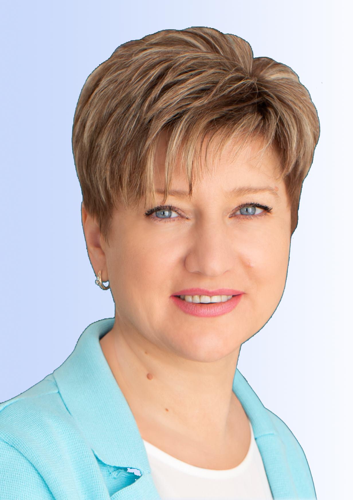 Харченко Ірина Володимирівна